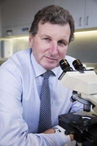 Dr Rod Gillespie
