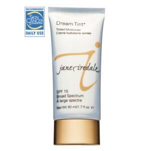 Jane Iredale Dream tint/CC cream